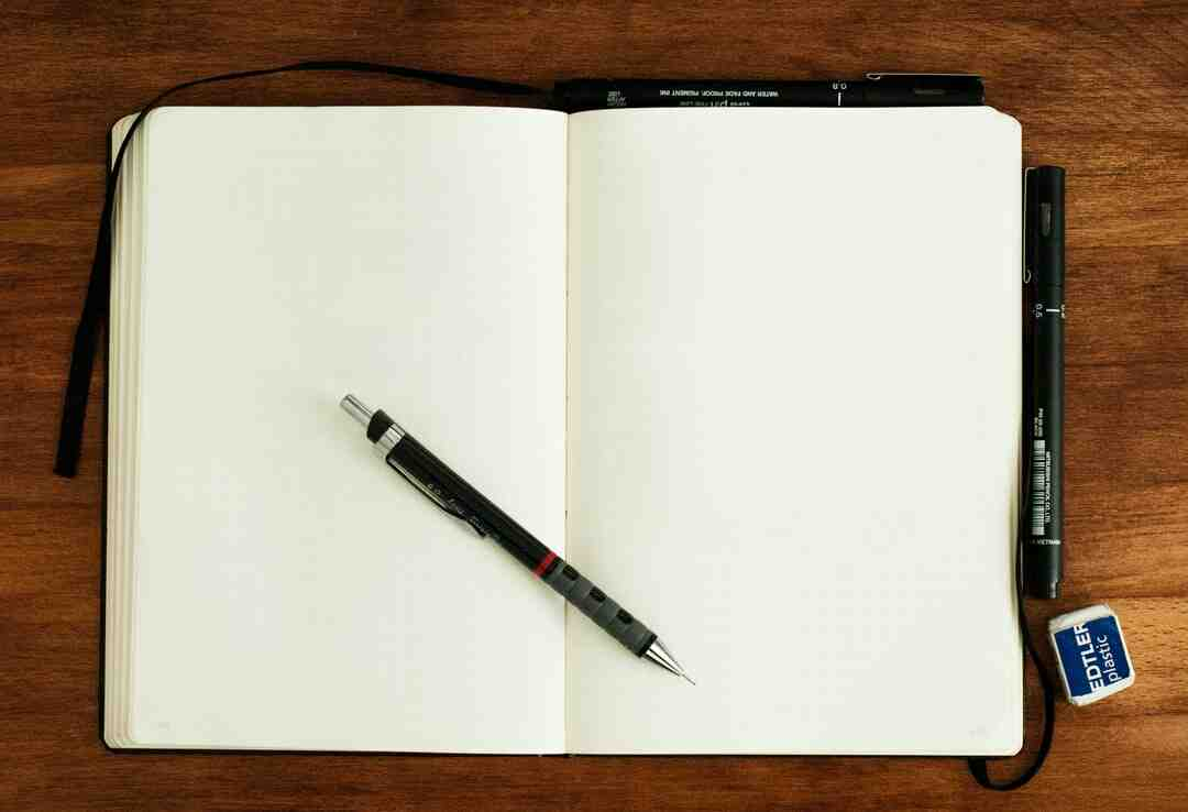 How to Personalize a Notebook