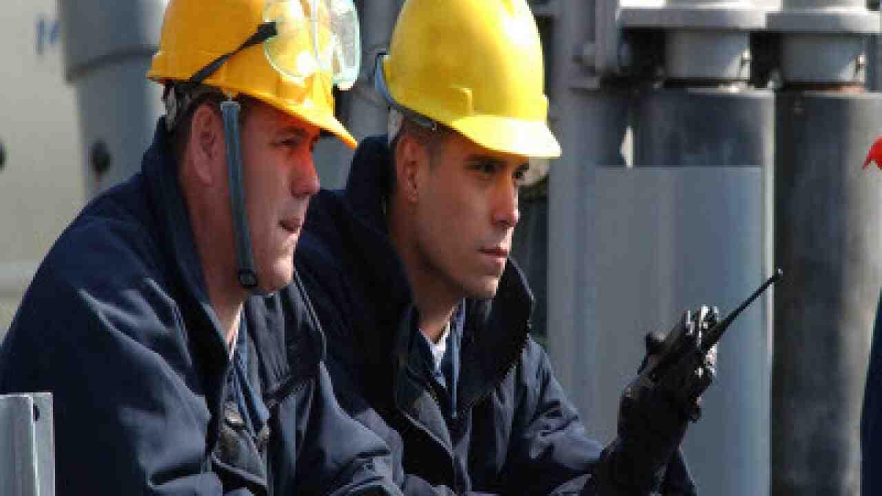 Maintenance and repair workers general